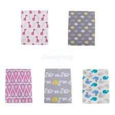 Waterproof Reusable Changing Pad Baby Changing Mat Sheet Protector Diaper Change