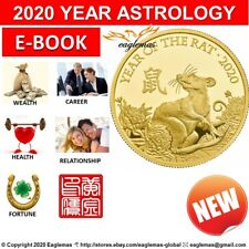 2018 Rooster Zodiac Fortune, Chinese Astrology, Feng Shui Luck, Almanac, Fate