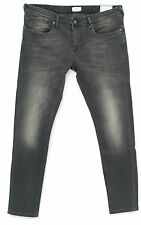 PEPE JEANS jean stretch slim fit gris HATCH homme PM200823X97 taille W 36 L 34