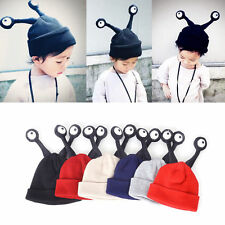 Winter Trendy Baby Insects Cute Hat Cap Warm Kids Boys Girls Knitted Childre
