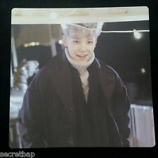 B.A.P - First Sensibility 1st Full Album Zelo Photocard