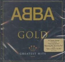 Gold: Greatest Hits by Abba