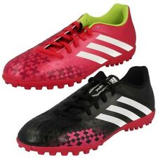 Mens Adidas Football/Soccer Trainers Predito LZ TRX TF