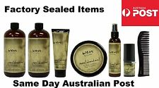 WEN by Chaz Dean 90 DAY 7 PIECE, 6 PIECE, 5 PIECE & 480ML/960ML Options
