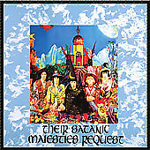Their Satanic Majesties Request, The Rolling Stones,Rolling Stone, New
