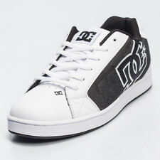 DC Shoes Mens Net Se Shoes  in White