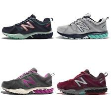 New Balance WT610 Gore-Tex Womens Trail Running Outdoors Shoes Sneakers Pick 1