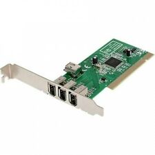 Pci1394mp 3 Port Pci Ieee-1394 Firewire. Shipping is Free