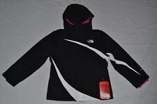 THE NORTH FACE GIRLS MOUNTAIN VIEW TRICLIMATE JACKET BLACK XL XLARGE AUTHENTIC
