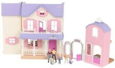 Fisher-price Loving Family Home and Stable 2001. Shipping Included