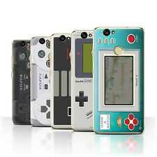 STUFF4 Phone Case/Back Cover for Huawei Nova /Games Console
