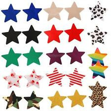 Women Sexy Star Pasties Adhesive Breast Nipple Cover Sticker Bra Pad Disposable