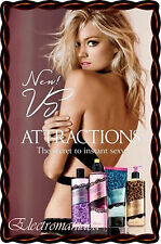 ATTRACTIONS by Victoria's Secret - Pick ANY Sexy Scent! Sweet Craving~Glam Godde
