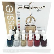 Essie Nail Polish Lacquers Winter Collection 2016 Getting Groovy