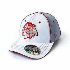 Chicago Blackhawks Zephyr Ghost II Cap