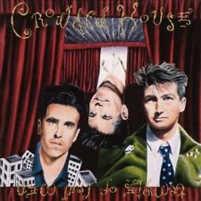 Temple of Low Men [LP] by Crowded House.