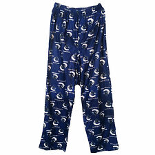Vancouver Canucks Youth Flannel Sleeper Pants