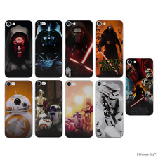 "Case/Cover Star Wars Apple iPhone 7 Plus (5.5"") + Screen Protector Soft Silicone"