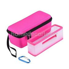 Eva Storage Case Protective Cover Travel Bag for Bose Soundlink Mini Speaker New