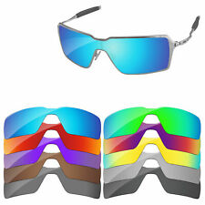 Polarized Replacement Lenses For-Oakley Probation Sunglasses Multi-Options