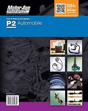 ASE P2 Study Guide - Automobile Parts Specialist Certification   Motor Age