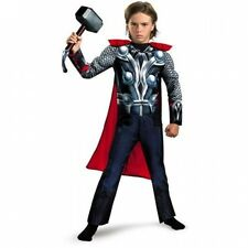 Thor Muscle Child Dress Up Costume. Shipping Included