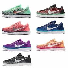 Wmns Nike Free RN Distance Run Womens Running Shoes Sneakers Pick 1