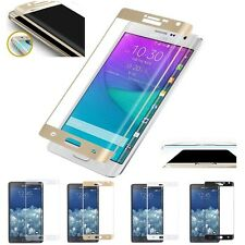 9H Full Cover Tempered Glass Screen Protector For Samsung Galaxy Note Edge N9150