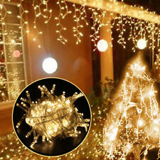 20/30/100/200/300/500 LEDs Christmas Lights Xmas Outdoor Fairy String Lights Led