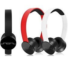 NEW Sol Republic Track V8 On-Ear Interchangeable Headphones - Choose Your Color