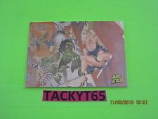 MARS ATTACKS OCCUPATION PARALLEL FOIL BASE SINGLE CARD(s) NUMBERS 37-73