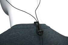 Bud Buttons Ear Bud Cord  Management Clip: ALL COLOURS