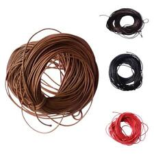 10 Meters Wax Waxed Nylon String Rope for DIY Bracelet Jewelry Making Finding