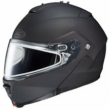 HJC IS-Max II Snowmobile Helmet Sale Discount 58-13586 NEW Large Discount Sale