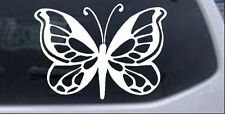 Butterfly Car or Truck Window Laptop Decal Sticker Wing 6X8.3