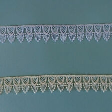 Guipure Lace ~ 1 Inch Wide ~ Purchase by the Metre