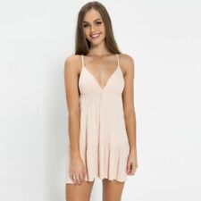 Mooloola Luella Dress  in Pink