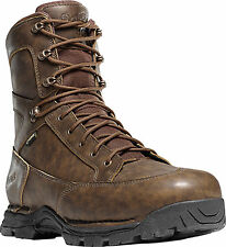 Danner Pronghorn 8in 400G Mens Brown Leather GTX Hunting Boots 45007