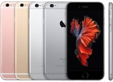 Apple iPhone 6s (AT&T) Gray Gold Silver - 16GB - 64GB - 128GB  Smartphone B
