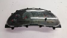 2002 03 04 FORD MUSTANG SPEEDOMETER INSTRUMENT CLUSTER MPH 6-232 3.8L
