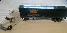 PEM Diecast Crown Cork & Seal Co. Kenworth T600 tractor trailer truck replica