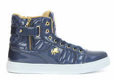 Vlado Footwear Midas Hi-Top Sneakers