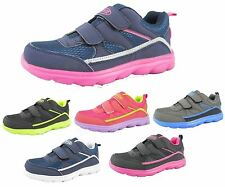 Air Tech Kids Boys Girls Running Trainers Casual Childrens Sports Shoes