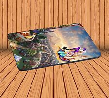 Computer Mouse Pad For Gaming Anti-Slip With Aladdin Jasmine Mousepad