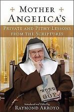 Mother Angelica's Private and Pithy Lessons from the Scriptures Book