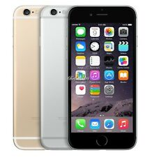 Apple iPhone 6 16GB Unlocked GSM 4G LTE Dual-Core iOS 8MP Camera Smartphone BF99