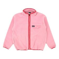 Kids Patagonia Girls Synchilla Snap Zip Jacket 65655-SNK