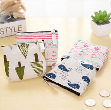 New Purse Small Wallet Make Up Bag Cute Zip Coin Bag Case Key Card Holder Gift d