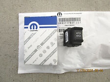 07 - 10 CHRYSLER SEBRING LX TOURING LIMITED CONVERTIBLE SWITCH BRAND NEW 2635AC