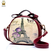 Fashion Womens New Style PU Leather Clutch Bag Girls'  Handbags Shoulder Bags